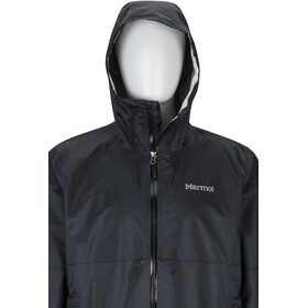 Marmot PreCip Eco Plus Veste Homme, black
